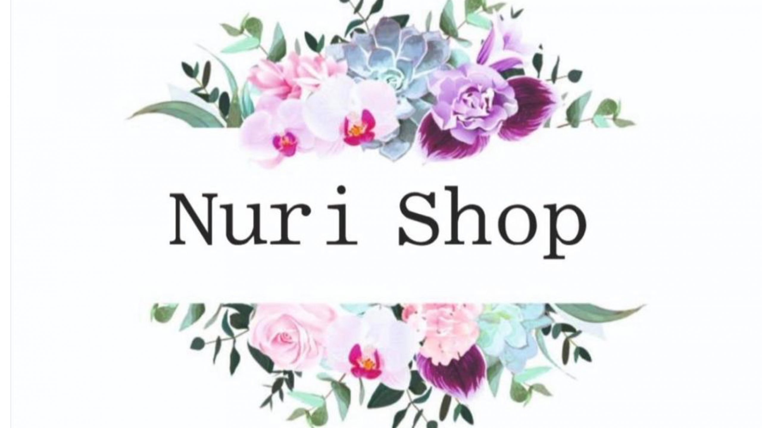 Nuri Shop